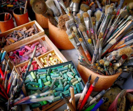 brushes-2927793_1920